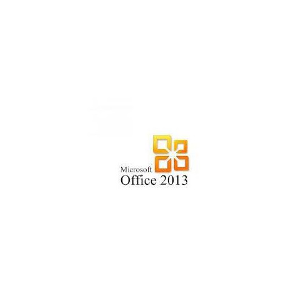 MS OFFICE 2013 Home&Business PL NTT (licencja + nośnik)