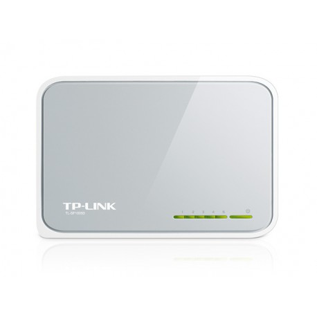 SWITCH TP-LINK TL-SF1005D 5 portów RJ45 10/100 Mb/s