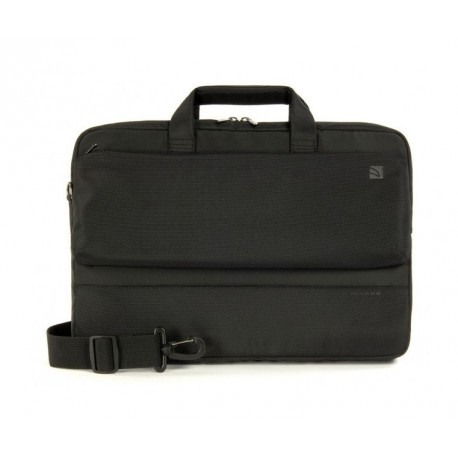 "TORBA TUCANO Dritta Slim do notebooka 17"" oraz MacBooka Pro/Pro Retina 15"" (czarna)"