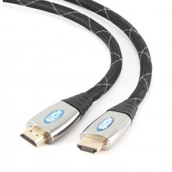 KABEL HDMI High Speed Ethernet GEMBIRD CCP-HDMI4-6 (1,8 m)