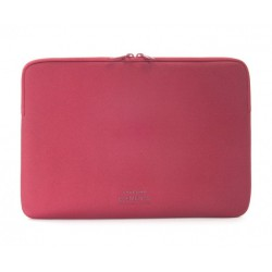 "ETUI TUCANO Elements Second Skin do MacBooka Air 11"" (czerwone)"