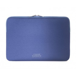 "ETUI TUCANO Elements Second Skin do MacBooka Pro 13"" Retina (niebieskie)"