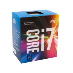 PROCESOR INTEL CORE i7-7700 / 3.6 GHz / 1151 / 8M CACHE