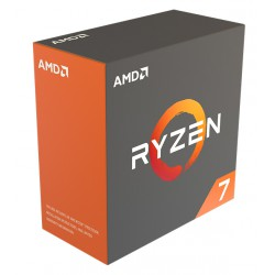AMD Ryzen™ 7 1700X 3.4GHz Turbo 3.8GHz