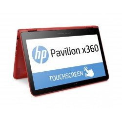 """NOTEBOOK HP Pavilion x360 11.6"""" (M6R29EA) Red"""
