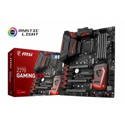 ATX Z270 GAMING M7, SOCKET 1151, CHIPSET INTEL Z270, 4xDDR4, 3xUSB 2.0, 4xUSB 3.1