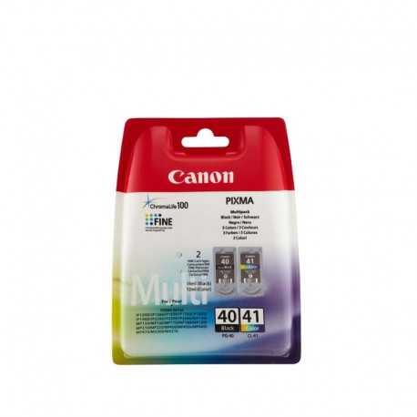 TUSZ CANON PG-40/CL-41 Multipack
