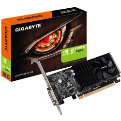 Gigabyte GeForce GT 1030 2GB DDR5 PCI-E DVI/HDMI