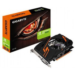 Gigabyte GeForce GT 1030 OC 2GB DDR5 PCI-E DVI/HDMI