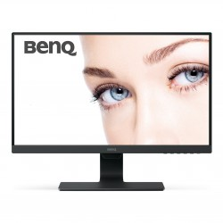MONITOR BENQ 23.8'' GW2480, panel IPS, D-Sub/HDMI/DP