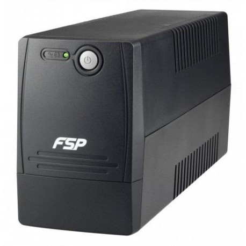 ZASILACZ UPS FP800 800VA/480W 230V/60HZ 2*SCHUKO /FORTRON FSP