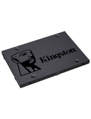 DYSK SSD Kingston 120GB A400 SATA3 500/320MB/s 7mm