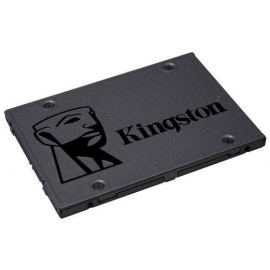 DYSK SSD Kingston 240GB A400 SATA3 500/350MB/s 7mm