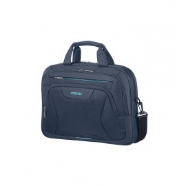 "TORBA AMERICAN TOURISTER AT Work do notebooka 15.6"" (morski szary)"