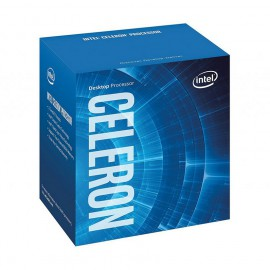Procesot Intel CELERON G3930, 2.90GHz, SOCKET 1151, BOX