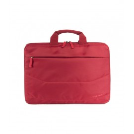 "TORBA TUCANO Idea do notebooka 15.6"" i MacBooka Pro 15"" Retina (czerwona)"
