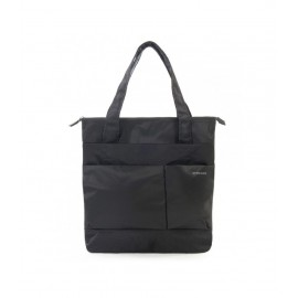 "PLECAK TUCANO Più Shopper do notebooka 13.3"" - 14"" i MacBooka Pro 15"" Retina (czarny)"