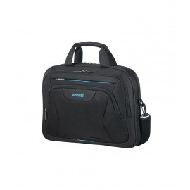"TORBA AMERICAN Tourister AT Work do notebooka 15.6"" (czarna)"