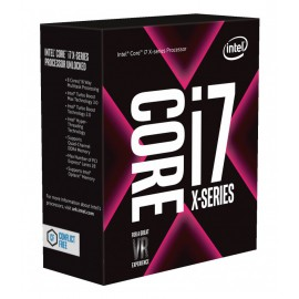 PROCESOR Intel Core i7-7820X X-series / 3.60 GHz / 2066 / 11MB CACHE