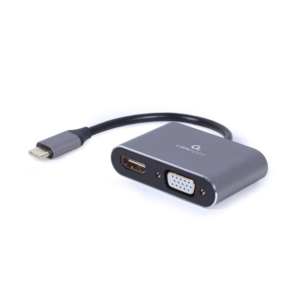 OKULARY 3D MODECOM FreeHANDS MC-G3DC-01 do smartfona (OS-MC-G3DC-01) / MODECOM
