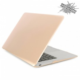 "ETUI TUCANO Nido do Macbooka 12"" (złote)"