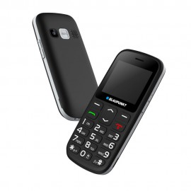 "TELEFON BLAUPUNKT BS02 2"" (1000 mAh/Radio/Bluetooth/0.3 MP)"