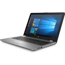 "NOTEBOOK HP 250 G6 2SX63EA 15.6"" HD AG/N4200/4GB/500GB/SILVER/W10H"