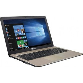 "NOTEBOOK ASUS X540SA-RBPDN09 15.6""/ N3710/ 4GB/ 1TB/ DVD/ INT/ W10"