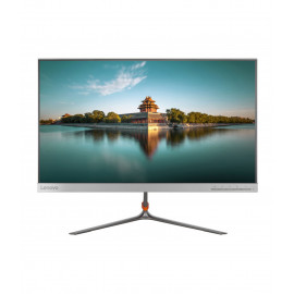 "MONITOR LENOVO L24q-10 65CFGAC3EU 23,8"" QHD (2560x1440) IPS/ 16:9 1000:1/ 300 cd/m2/ 4 ms Anti-Glare"