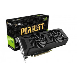 Palit GeForce GTX 1060 Dual 3GB