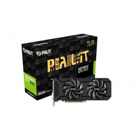 Palit GeForce GTX 1060 Dual 6GB