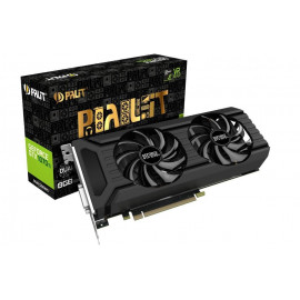 Palit GeForce GTX 1070Ti Dual 8GB