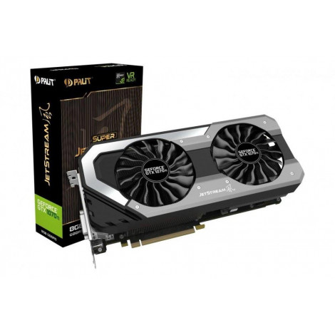 Palit GeForce GTX 1070Ti Super JetStream 8GB