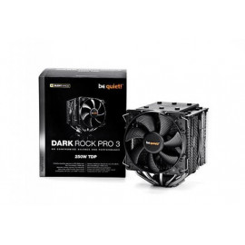 Wentylator Be quiet! Cooler CPU Dark Rock Pro3