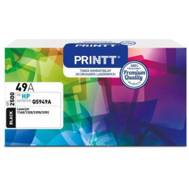 Toner PRINTT do HP NTH49B (Q5949A) czarny 2500 str.