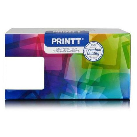 Toner PRINTT do HP NTH505B (CE505A) czarny 2300 str.