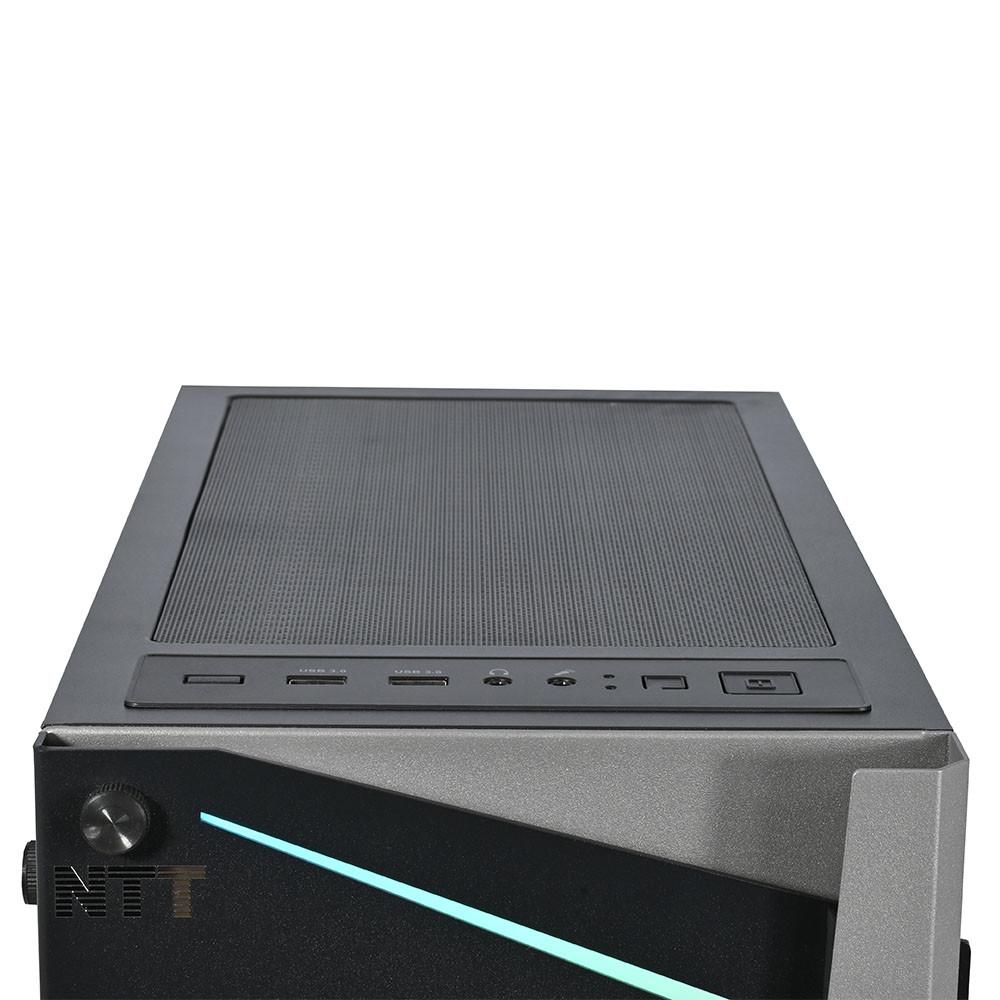 ZESTAW głośnikowy Logic LS-21, 2.1, moc 2x1.5W+3W (G-Y-0LS21-BLA-2) czarny