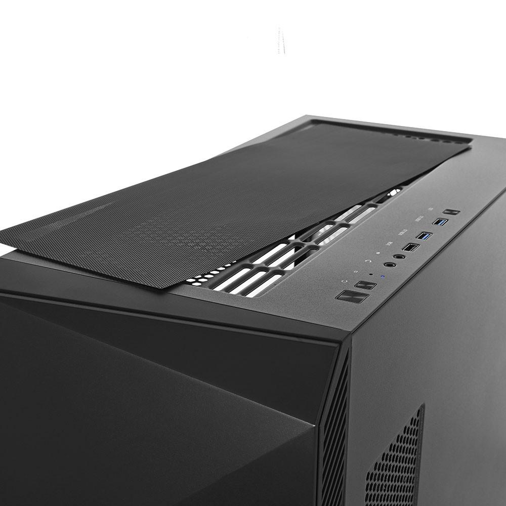 ZESTAW głośnikowy MC-MHF60U, 2.1, moc 2x15W+30W (G-Q-MHF60U-BRO-2) brązowy / MODECOM