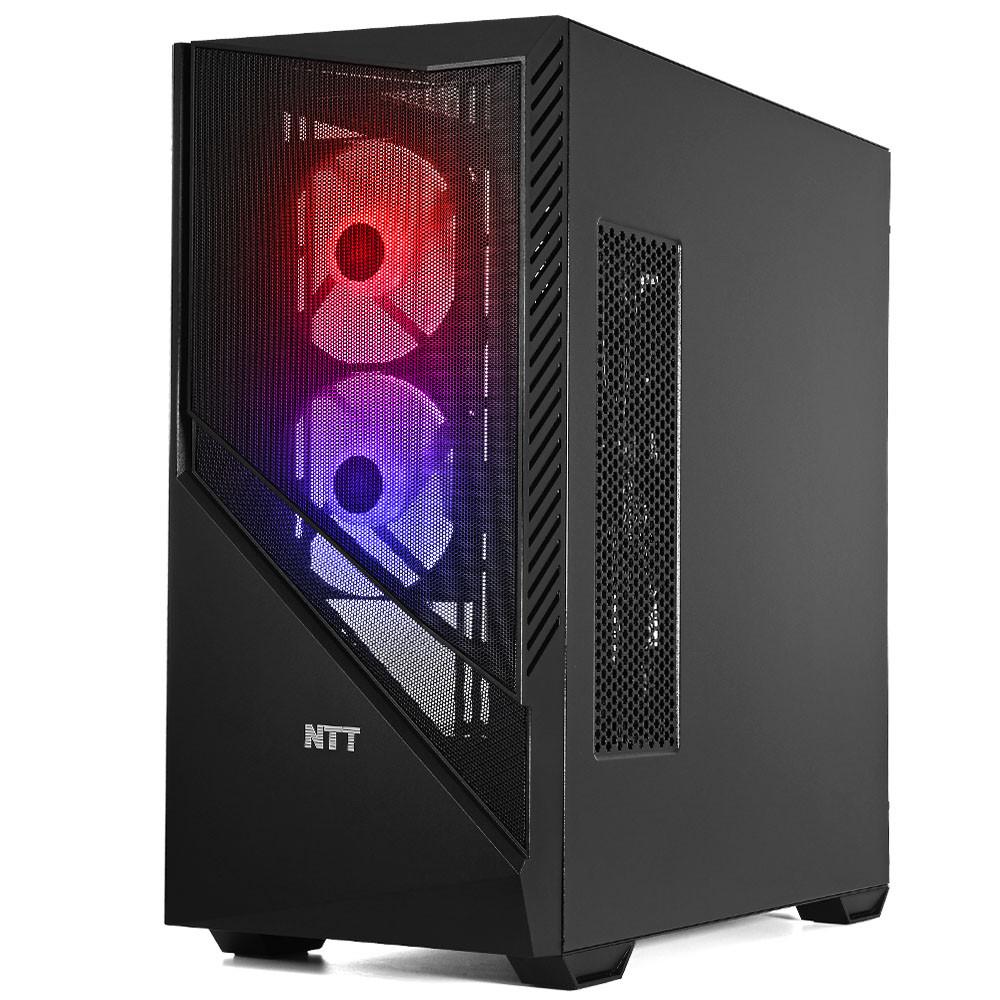 ZESTAW głośnikowy MC-S1, 2.1, moc 2x2,5W+5W (G-Y-00S1-BLA-2) czarny / MODECOM