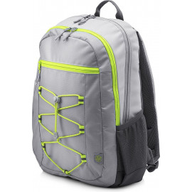 Plecak HP Active Backpack do notebooka 15.6&quot, (szaro-ż&oacute,łty)
