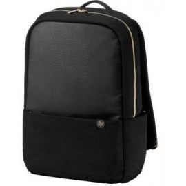 Plecak HP Pavilion Accent Backpack do notebooka 15.6&quot, (czarno-złoty)