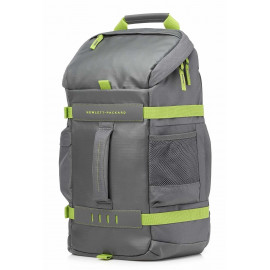 Plecak HP Odyssey Sport Backpack do notebooka 15.6&quot, (szaro-zielony)
