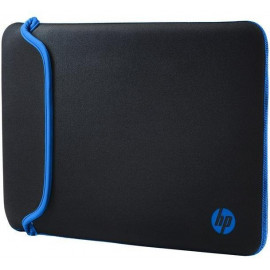 Etui HP Chroma Reversible do notebooka 13.3&quot, (czarno-niebieskie)