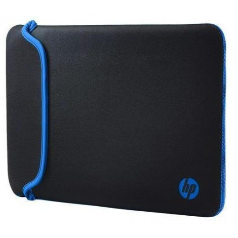 Etui HP Chroma Reversible do notebooka 14&quot, (czarno-niebieskie)