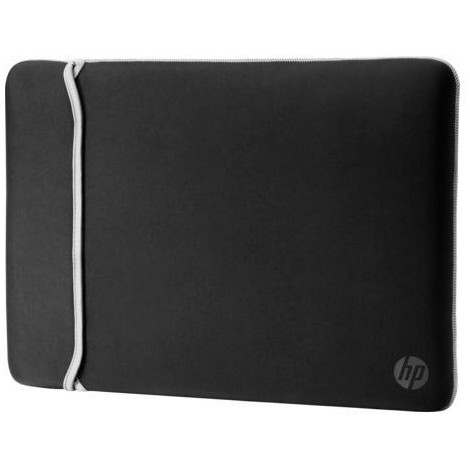Etui HP Reversible do notebooka 14&quot, (czarno-srebrne)