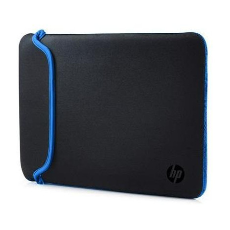 Etui HP Chroma Reversible do notebooka 15.6&quot, (czarno-niebieskie)