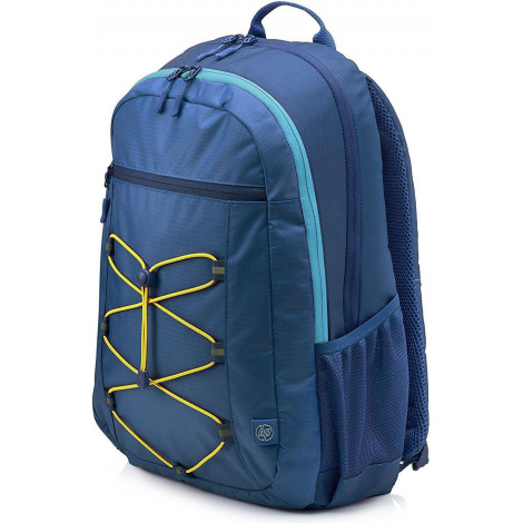 Plecak HP Active Backpack do notebooka 15.6'' (niebiesko-ż&oacute,łty)