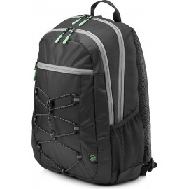 Plecak HP Active Backpack do notebooka 15.6'' (czarno-zielony)