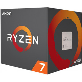 Procesor AMD Ryzen 7 2700 (16M Cache, 3.2 GHz, up to 4.1 GHz)