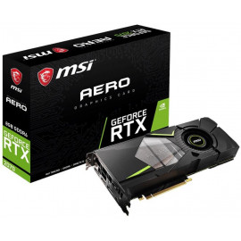 MSI GeForce RTX 2070 AERO 8GB BOX